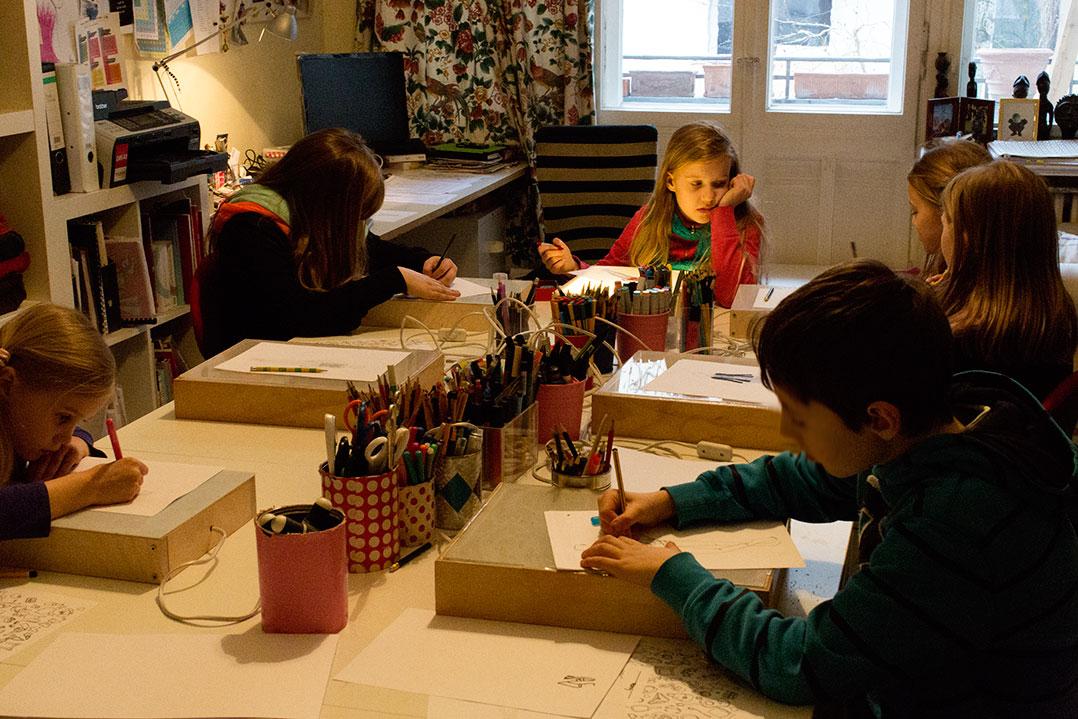 kindergeburtstag f r m dchen in berlin. Black Bedroom Furniture Sets. Home Design Ideas