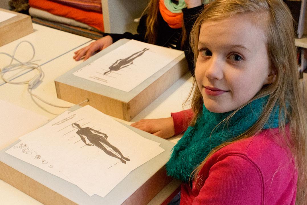 kindergeburtstag berlin modezeichnen freu. Black Bedroom Furniture Sets. Home Design Ideas