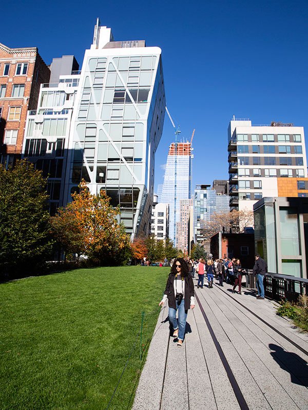 New-York-Highline-Park